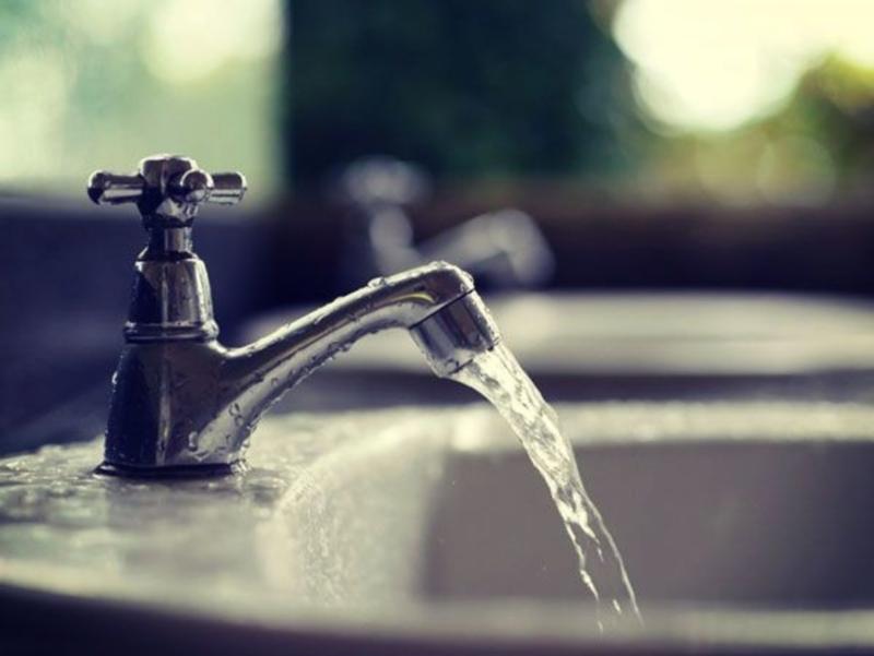 Води не буде увесь день