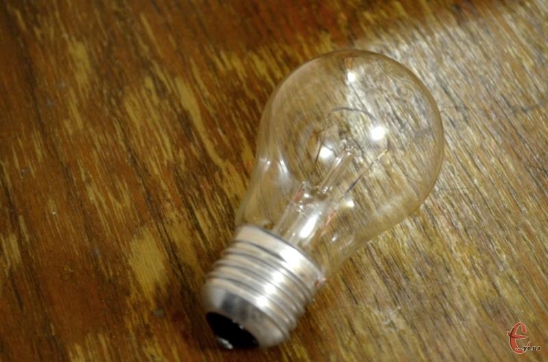Світла не буде упродовж чотирьох і восьми годин