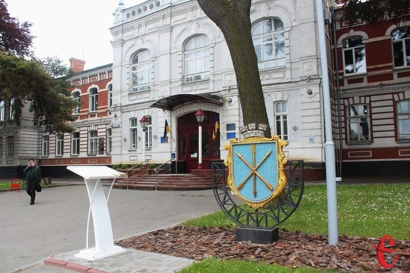 За перейменування депутати голосуватимуть на одній з майбутніх сесій міської ради