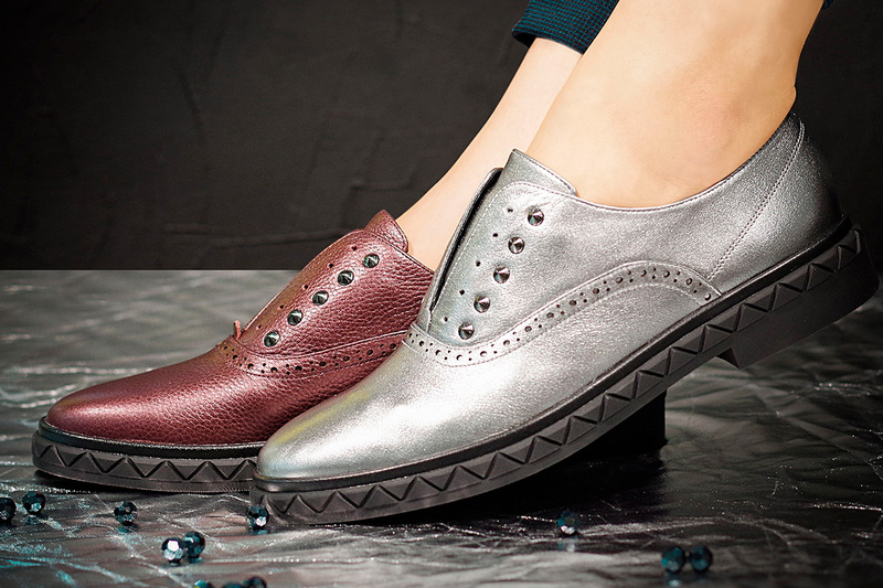 Демісезонне взуття  критерії вибору для комфорту і здоров я  94ece9126716b
