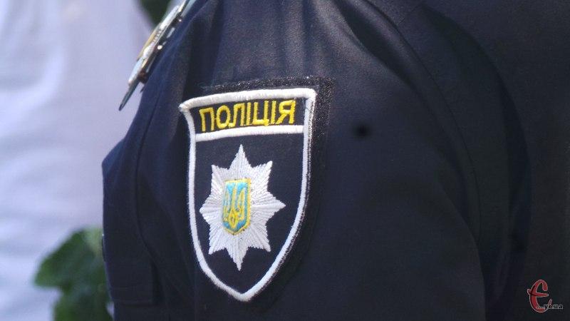 Поліцейські кажуть, що  у святковий день отримали 81 виклик