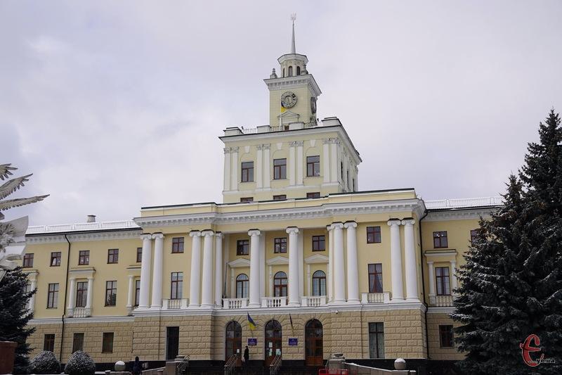 Розпорядження про скасування результатів добору 16 березня підписав голова облдержадміністрації Сергій Гамалій