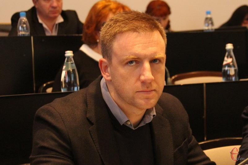 Олександр Білик вирішив відмовитися від депутатського мандату, щоб більше уваги приділити бізнесу