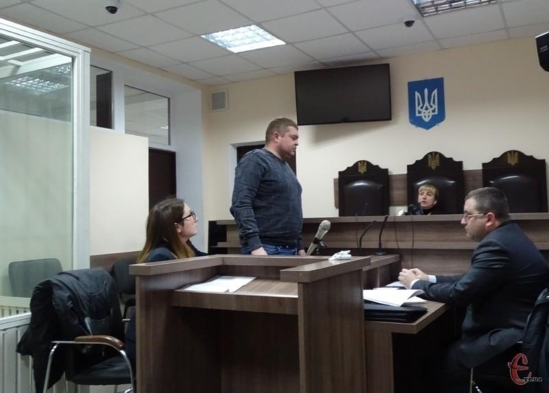 Депутат просить постанову суду першої інстанції скасувати.
