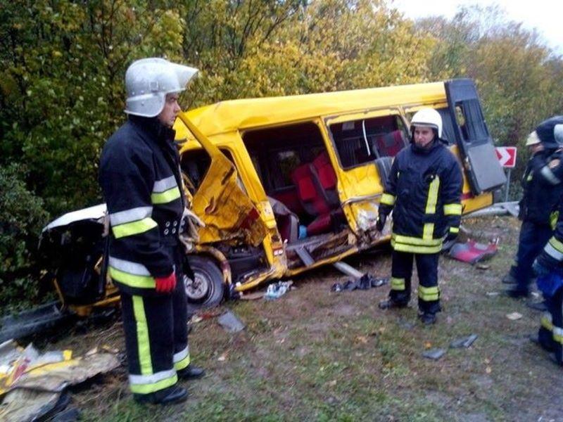 В аварії загинуло  4 людей