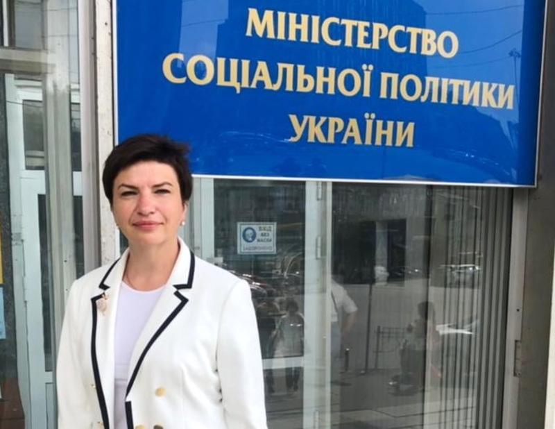 Інна Ящук отримала нову посаду, здобувши перемогу на конкурсі