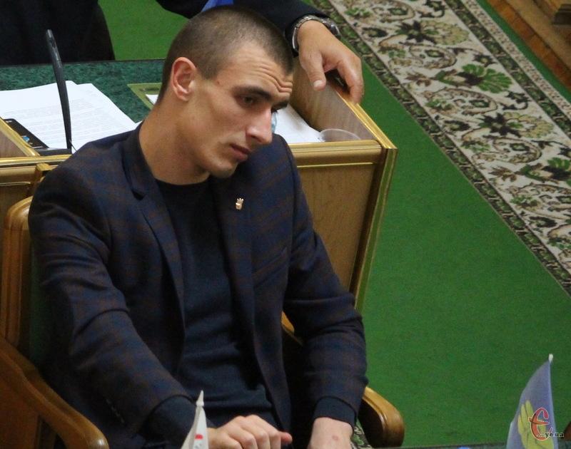 Віктору Бурлику, якщо йому оголосять підозру, а потім ще й визнають винним, можуть обмежити або позбавити волі