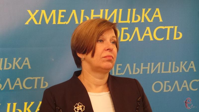 Голова ДРС Ксенія Ляпіна розповіла про економію для підприємців