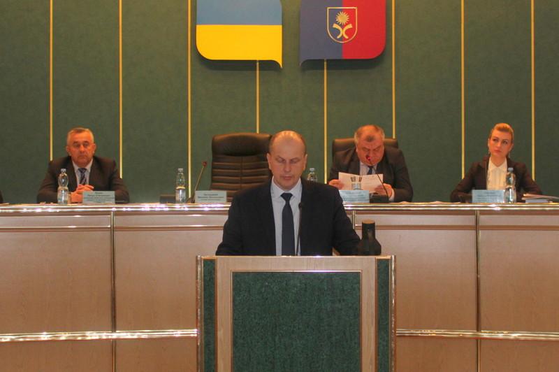 Анатолій Марценюк каже, Управлінням проведено 55 ревізій і комісійних перевірок