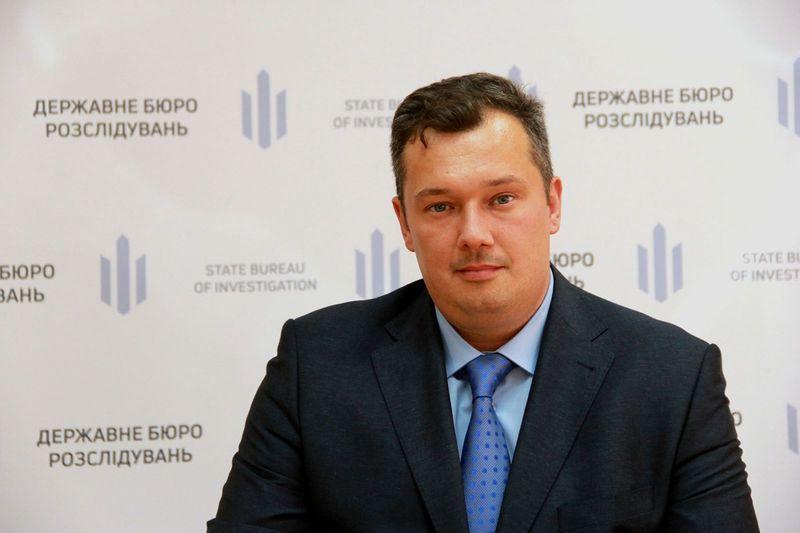 За словами виконуючого обов'язки директора Хмельницького територіального управління ДБР Олександра Лисого, вже є достатня кількість працівників, аби Бюро запрацювало