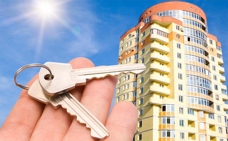 За державні кошти придбають квартири