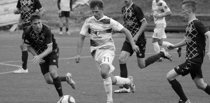 Осатаній футбольний матч Артур Безпалько зіграв 27 вересня, якраз на свій День народження