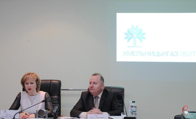 У Хмельнгицькгаз збуті пояснили, чому повернули сотні мільйонів гривень субсидій до держбюджету та чому деякі хмельничани стали боржниками