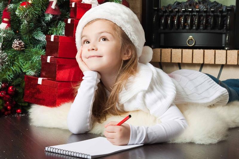 Дитині краще самій дійти висновку, що Дід Мороз – це все-таки вигадка