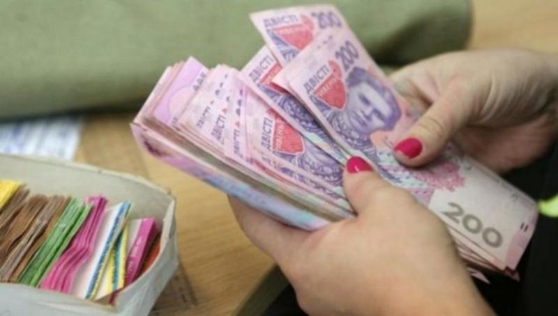 Посадовця заволоділа бюджетними коштами на суму понад 120 тисяч гривень