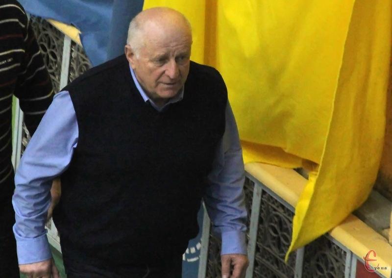 Хмельницький міськрайонний суд визнав Петра Королюка не винним в інкримінованих слідством злочинах