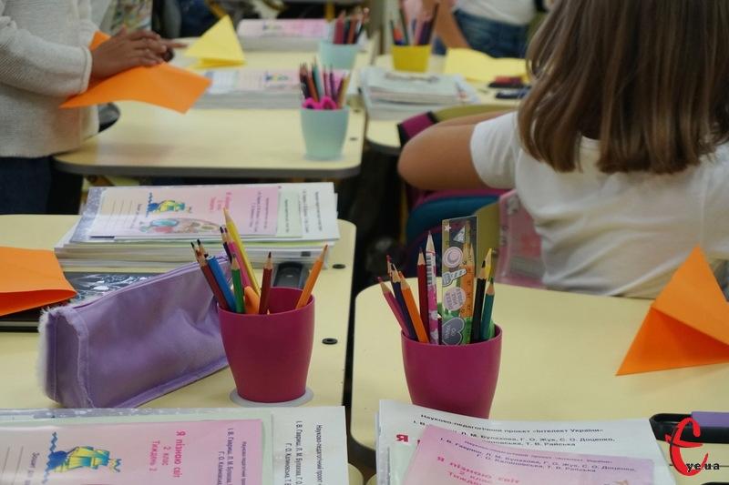 Рішення про переведення конкретних шкіл і дитсадків прийматимуть попередньо після 18-ї години 22 вересня