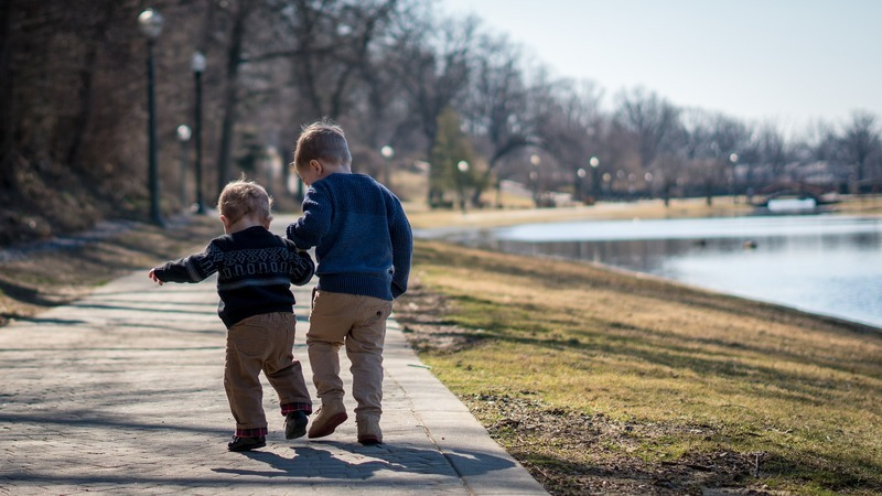 Більшість дітей в інтернатах мають біологічих батьків