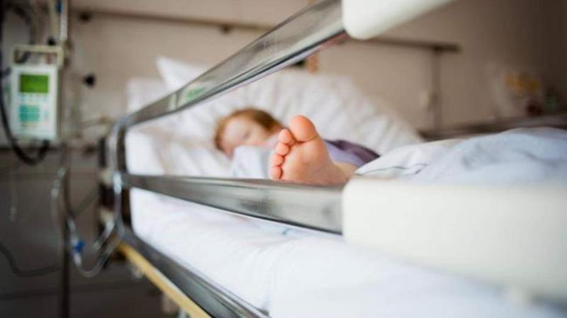 Медики кажуть, що стан здоров\'я Софійки вкрай важкий