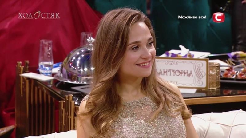 28-річна Юлія з Кам'янця-Подільського взяла участь у проєкті