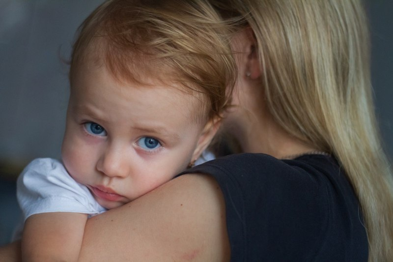 Дитині введуть препарат, який застосовується один раз на все життя, шляхом крапельниці