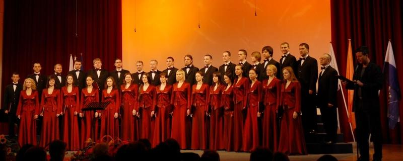 Виступ хору запланували на середу