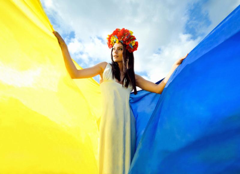 Подію приурочили до Дня Незалежності України
