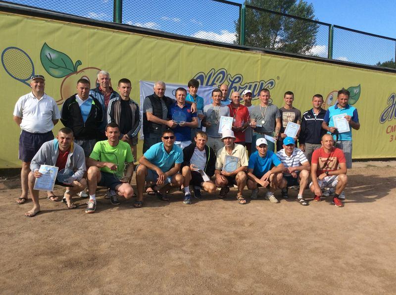 Учасники, під час минулорічного турніру