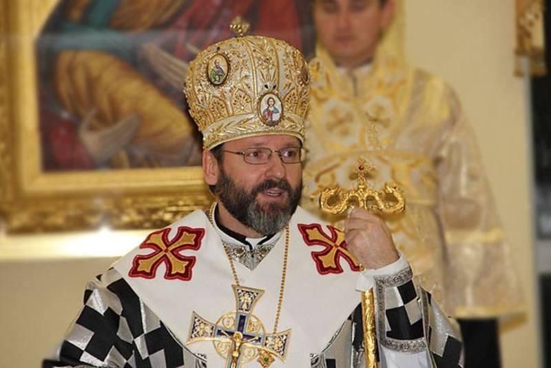 Блаженніший Святослав офіційно оголосить про відновлення Кам'янець-Подільської єпархії