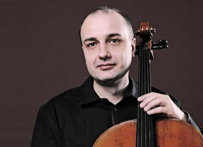 У Хмельницькому концерт «Віолончельні таланти України» відбудеться 11 лютого