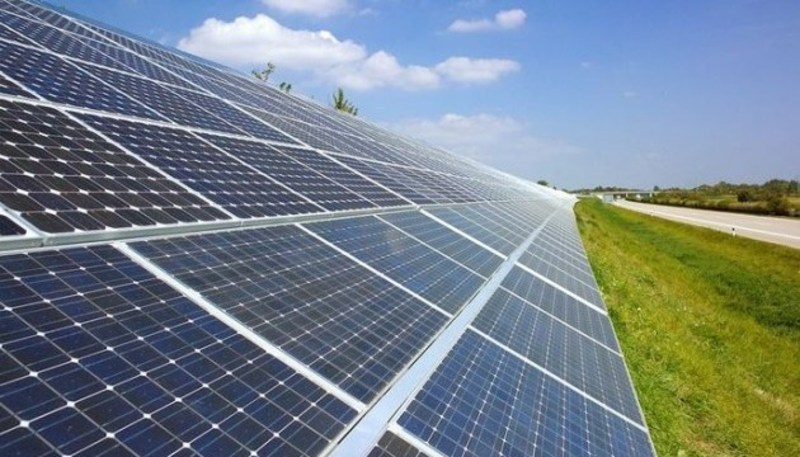 Сума інвестицій в сонячну енергетику складе до 50 мільйонів доларів