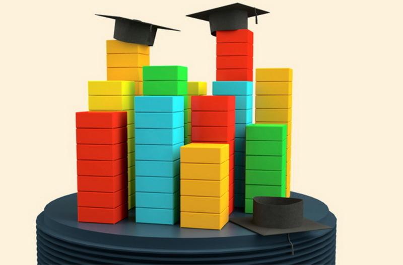 До першої десятки національного рейтингу увійшли визнані лідери української освіти