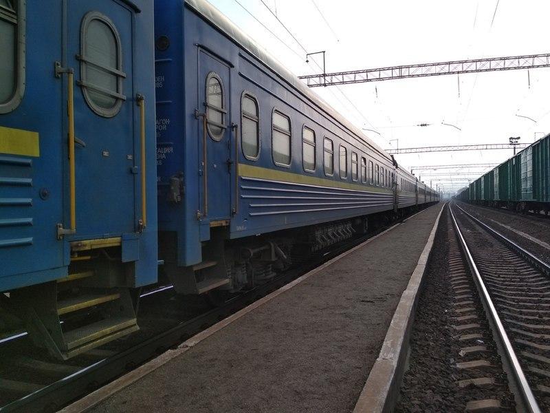 У сезон відпусток Укрзалізниця призначила 23 літні поїзди