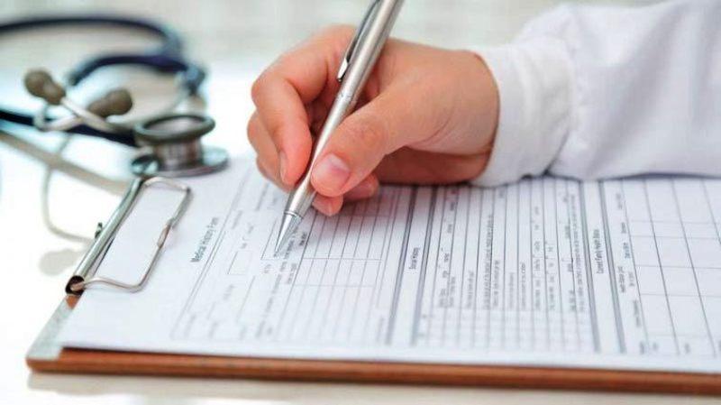 Тепер перед вступом до дитячого садочка або школи достатньо надати довідку від лікаря про стан здоров'я