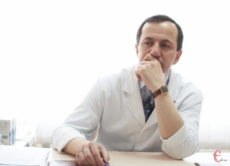 Ситуацію навколо дій хірурга вивчатиму комісія