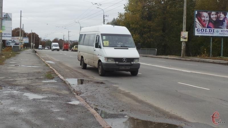 У Хмельницькому вступає в дію нова вдосконалена пасажирсько-транспортна мережа