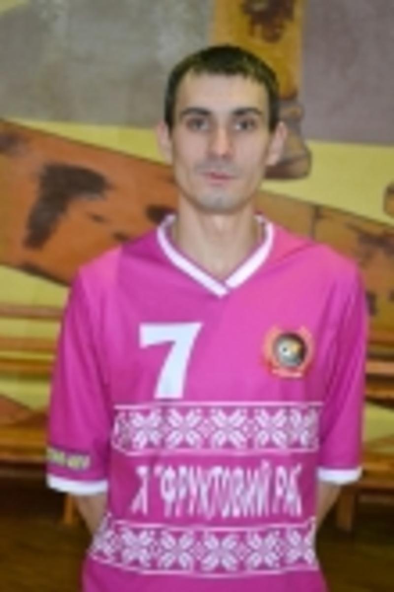 Дмитро Калуков отримав шанс дебютувати за збірну України