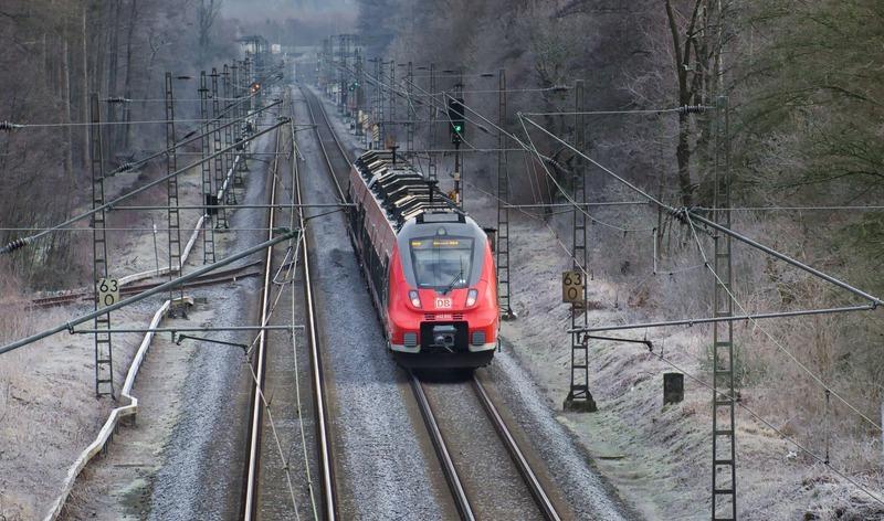 Укрзалізниця вже відкрила продаж квитків на потяг №134/133 Миколаїв-Рахів