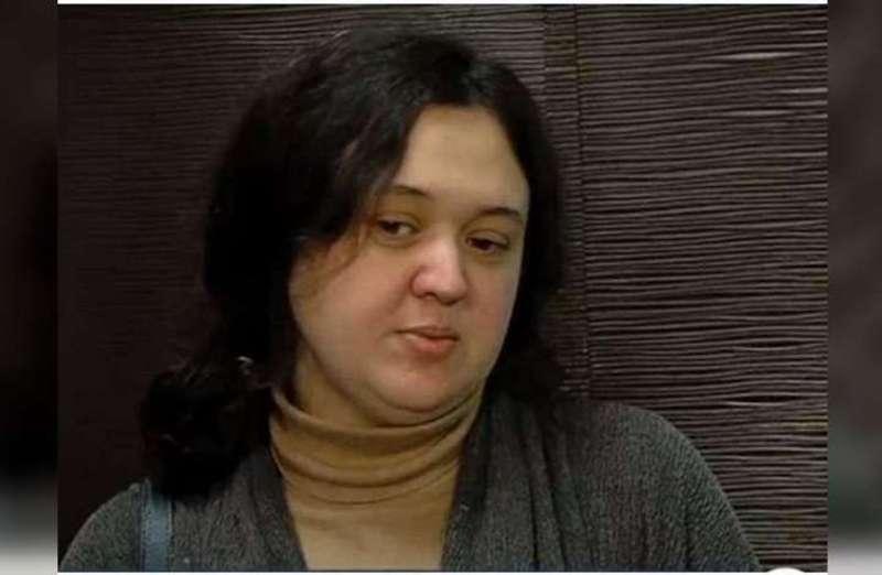 Юлія Сусляк повернулася до дітей