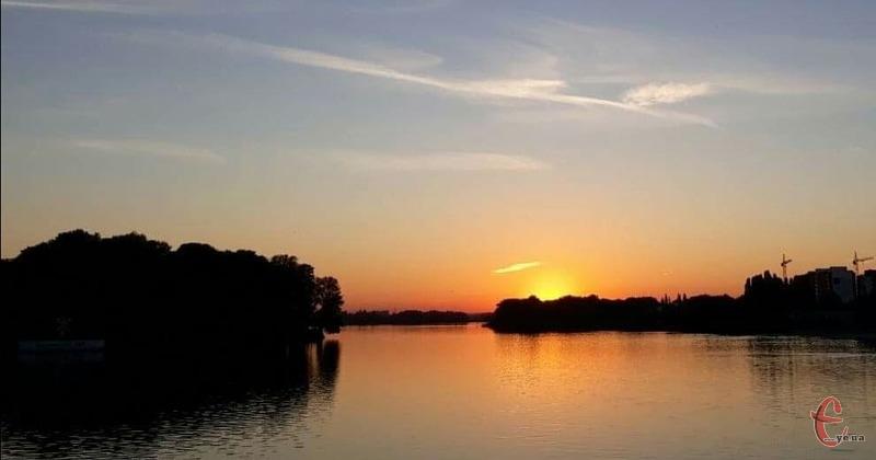 Екологи досліджують воду в Південному Бузі