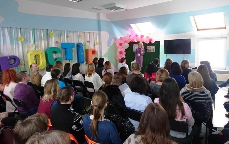27-29 жовтня у Хмельницькому відбудеться фестиваль-марафон трансформаційних психологічних ігор