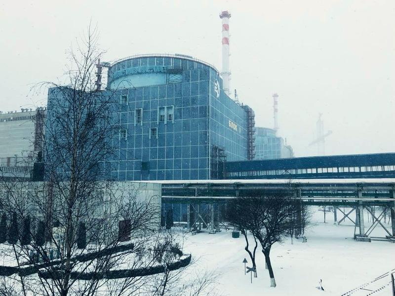 До речі, нещодавно на другому енергоблоці Хмельницької АЕС сталася аварійна зупинка реакторної установки