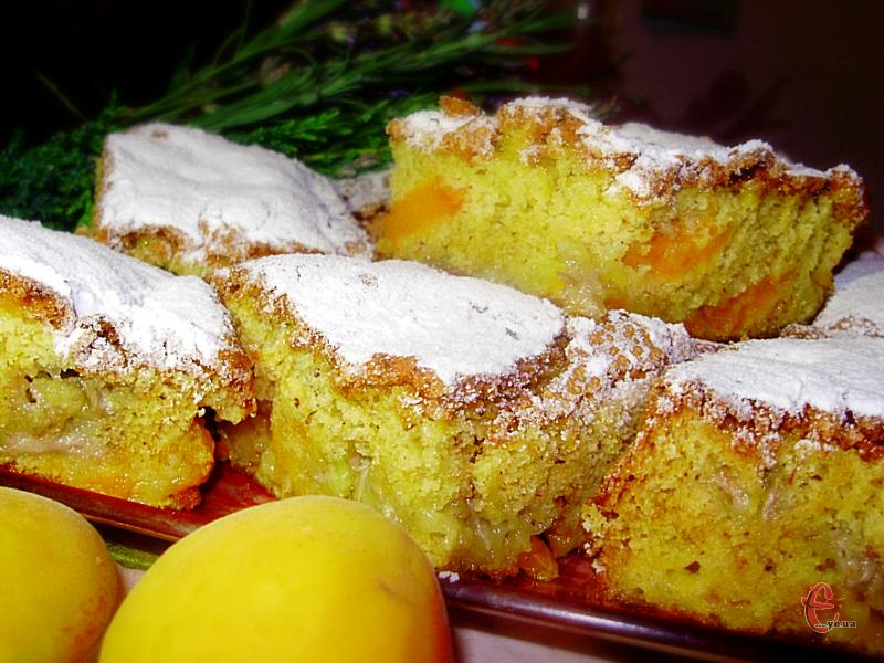 Мало тіста й багато начинки – цей пиріг виходить вдалим ЗАВЖДИ!