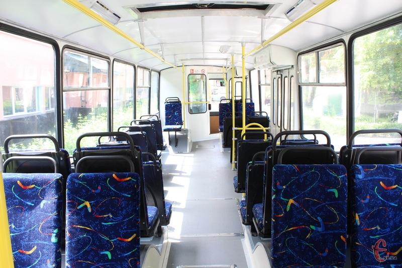 24-25 вересня проїзд у тролейбусах Хмельницького буде безкоштовним