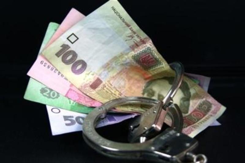 Через фінансові махінації підприємці недодали в бюджет 9,3 мільйона гривень