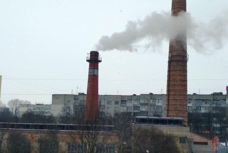 Усі котельні Хмельницького закриють на планові ремонтні роботи