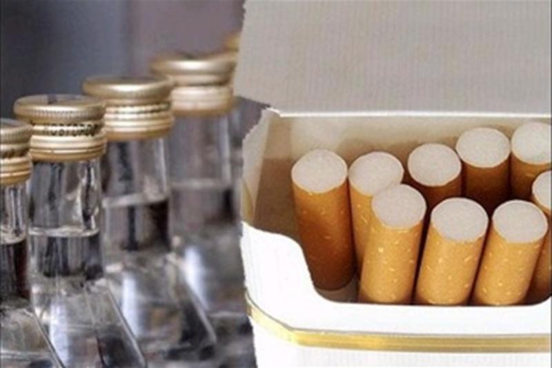 На Хмельниччині у 20 торговців цигарками та алкоголем анульовано ліцензії за продаж цієї продукції неповнолітнім