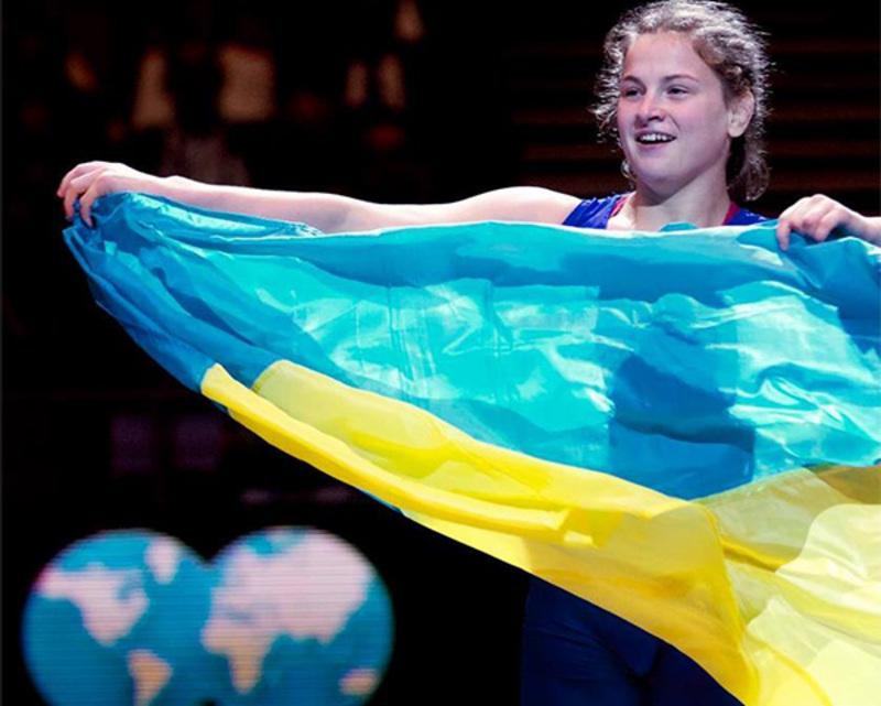 Аліна Махиня розпочне змагання на чемпіонаті Європи 10 березня