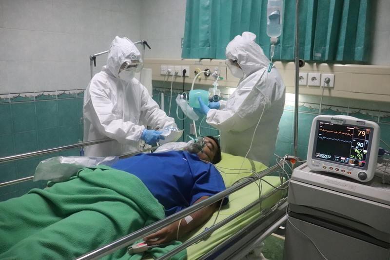 Кисневі концентратори мають передати до інфекційної лікарні та міської лікарні