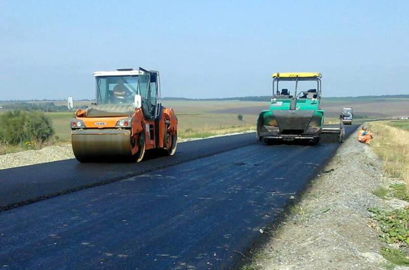 Об'їзну дорогу планують продовжити будувати у Дунаївцях